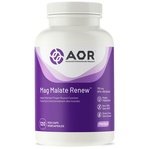 Magnesium Malate Renew