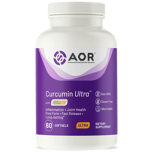 Curcumin Ultra 60 softgels