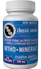 Ortho-Minerals