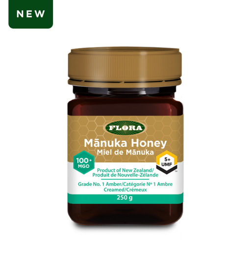 Manuka Honey 100+ MGO/5+ UMF