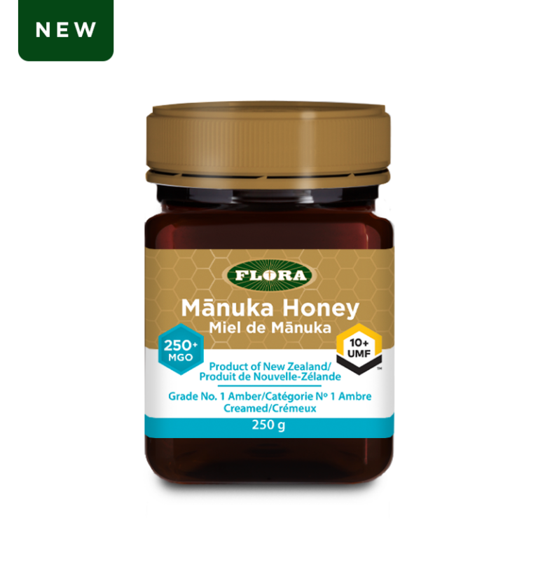 Manuka Honey 250+ MGO/10+ UMF