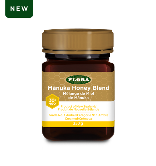 Manuka Honey Blend 250g 30+MGO