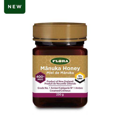 Manuka Honey 400+ MGO /12+ UMF