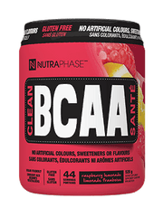 Clean BCAA's 44servings