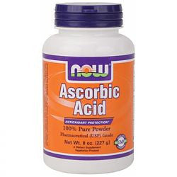 Ascorbic Acid Powder 100% Pure Vitamin C