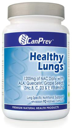 Healthy Lung Smokers-Pro