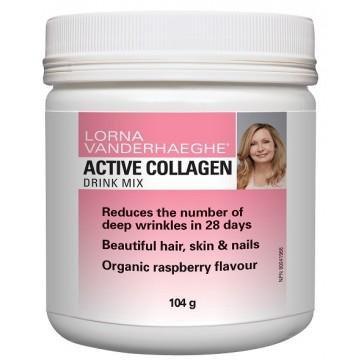 Lorna Vanderhaeghe Active Collagen Drink Mix 104g