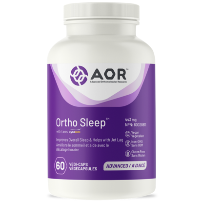 AOR Ortho Sleep 60 Capsules