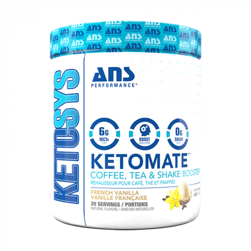 Ketomate 20 servings