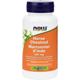 Horse Chestnut 300mg Extract