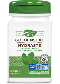 Goldenseal Root 570mg