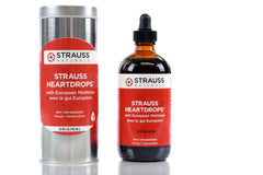 Strauss Heart Drops