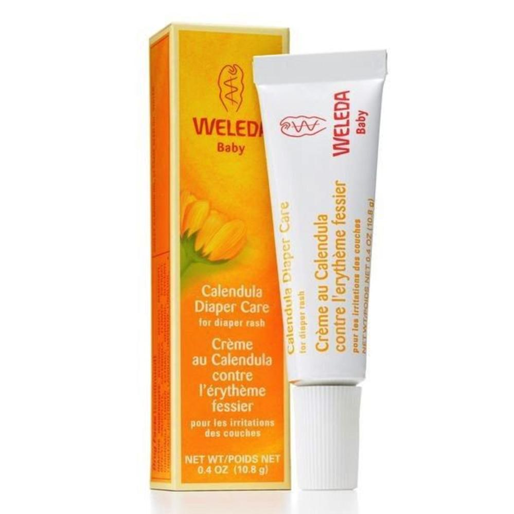 Calendula Baby Cream - Travel Size