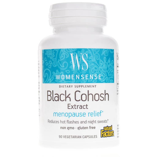 Black Cohosh Extract 40Mg