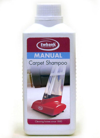 Carpet Shampoo - 3 Pack for Model 280 Carpet Shampooer (21000)