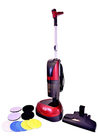 EPV1100 Floor Scrubber, Polisher, and Vacuum