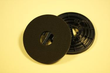 Hook and Loop Plate Set for FP160 and FP1000 Floor Polishers