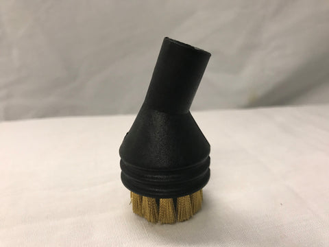 Small Brass Bristled Brush - For Steam Dynamo
