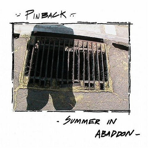Pinback || Summer in Abaddon || LP