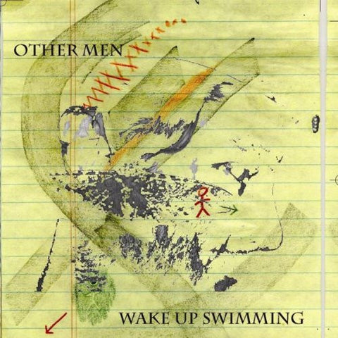 Other Men || Wake Up Swimming || CD