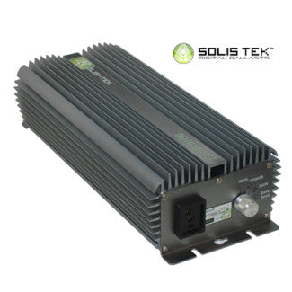 120/240 Volt Switchable 600 Watt Digital Ballast