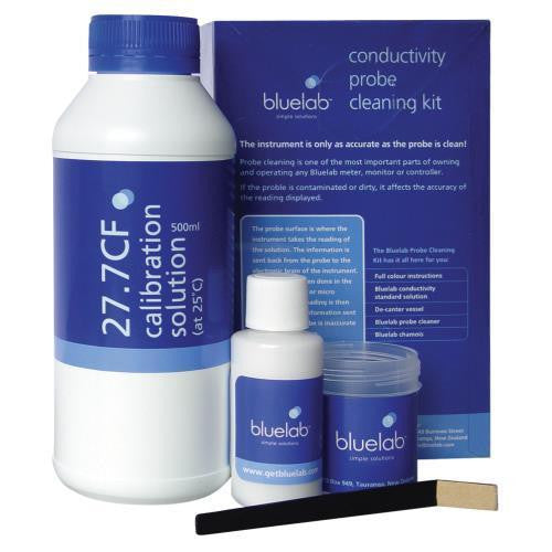 TDS Cleaning Kit Bluelab - Pacific Coast Hydroponics Los Angeles