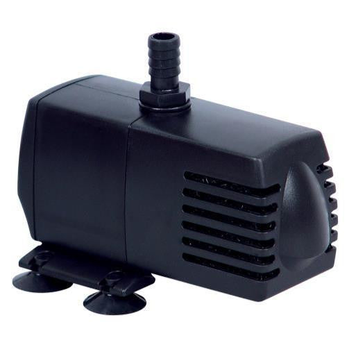 185 Gallon Per Hour Submersible Water Pump Eco Plus - Pacific Coast Hydroponics Los Angeles