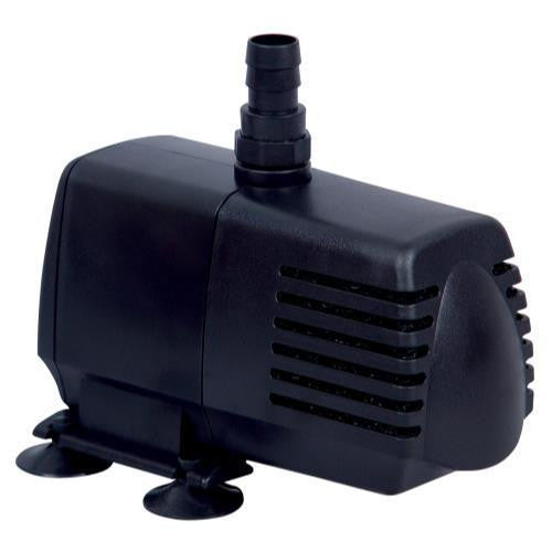 633 Gallon Per Hour Submersible Water Pump Eco Plus - Pacific Coast Hydroponics Los Angeles