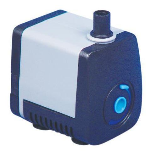 132 Gallon Per Hour Submersible Water Pump