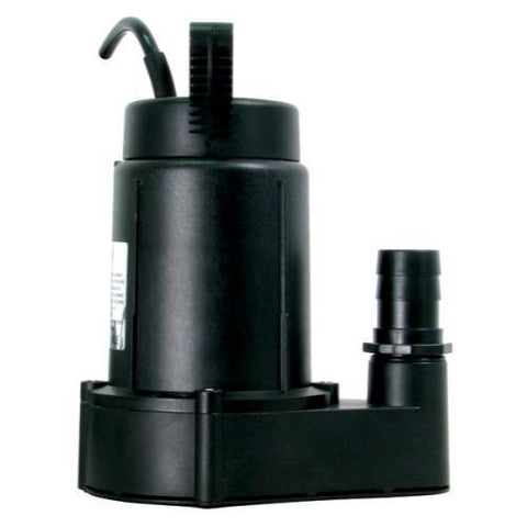 1500 Gallon Per Hour Submersible Water Pump