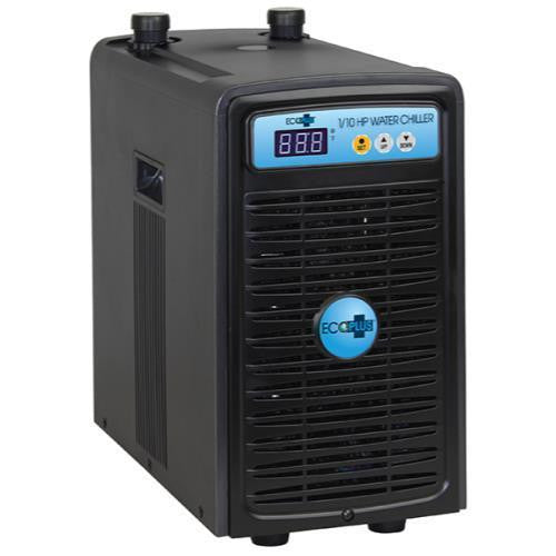 Water Chiller EcoPlus 1/10 HP Eco Plus - Pacific Coast Hydroponics Los Angeles