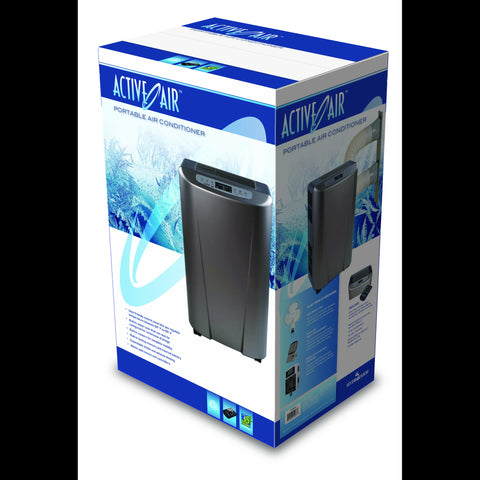 Portable Digital AC 14,000 BTU