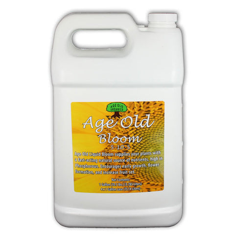 Age Old Bloom Gallon