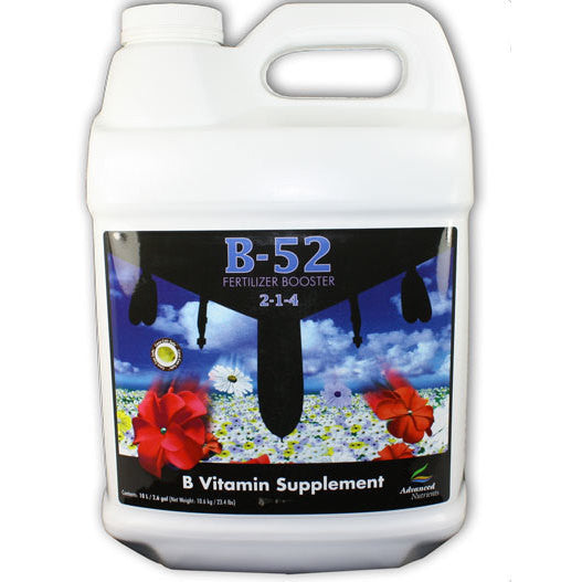 B-52 10 Liter Advanced Nutrients - Pacific Coast Hydroponics Los Angeles