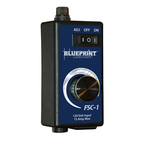 Blueprint Fan Speed Controller, FSC-1