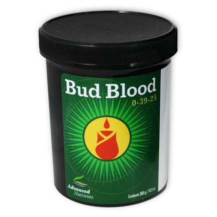 Bud Blood 300 grams Advanced Nutrients - Pacific Coast Hydroponics Los Angeles