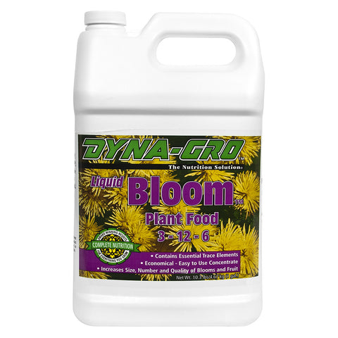 Dyna-Gro Bloom, 1 Gallon
