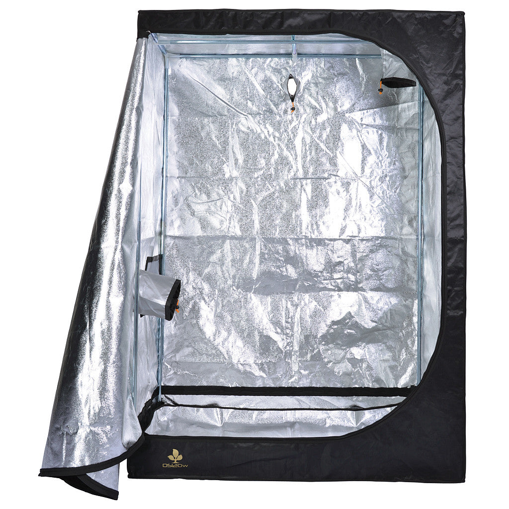Darkstreet 120W 2 x 4 Foot Tent DarkStreet - Pacific Coast Hydroponics Los Angeles