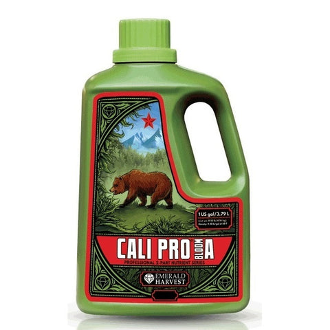 Emerald Harvest Cali Pro Bloom A 1 Gallon