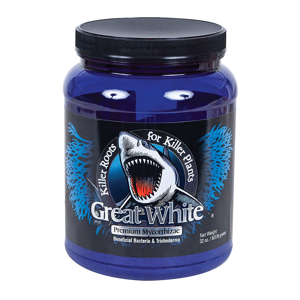 Great White 32 oz. Great White - Pacific Coast Hydroponics Los Angeles