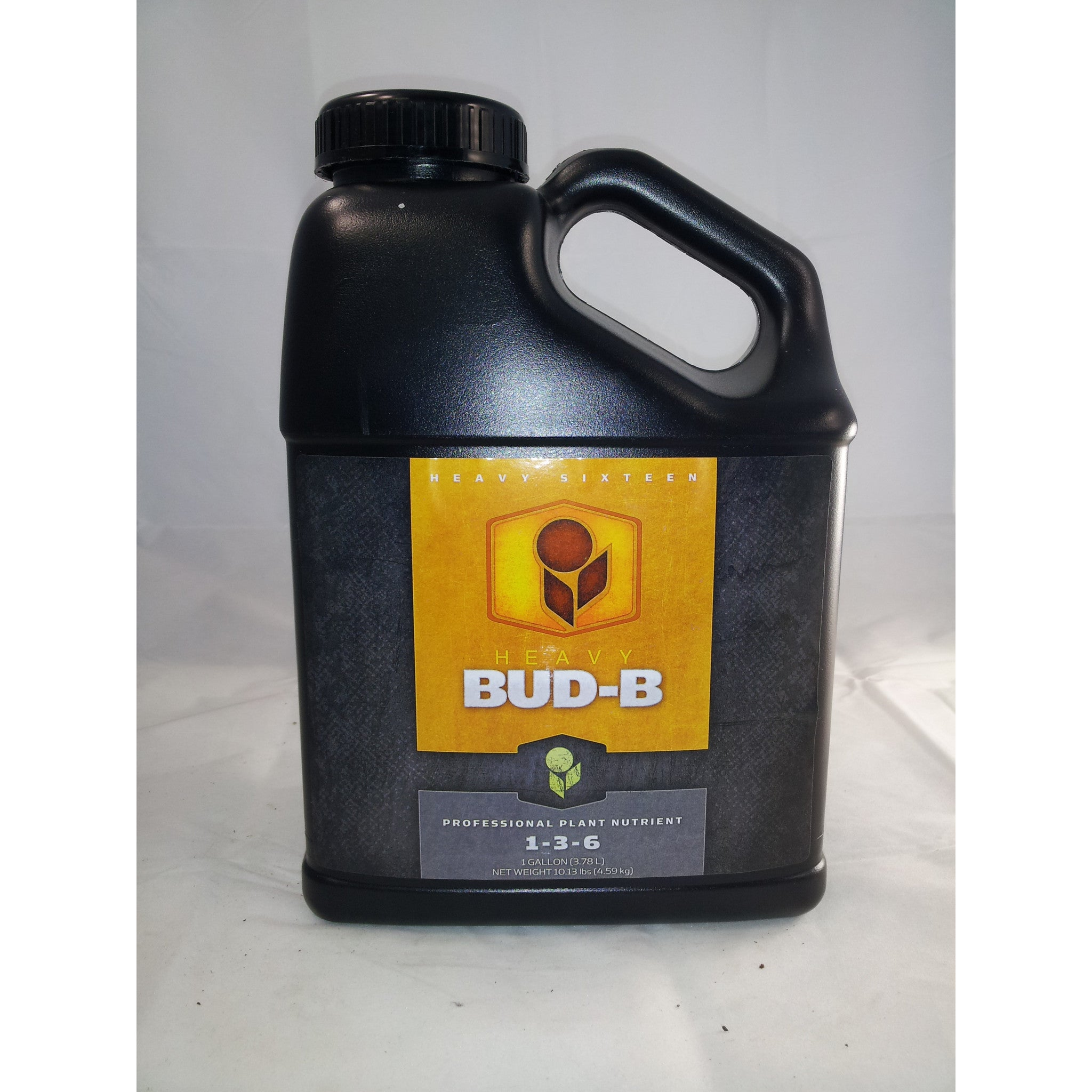 Bud B Gallon Heavy 16 - Pacific Coast Hydroponics Los Angeles