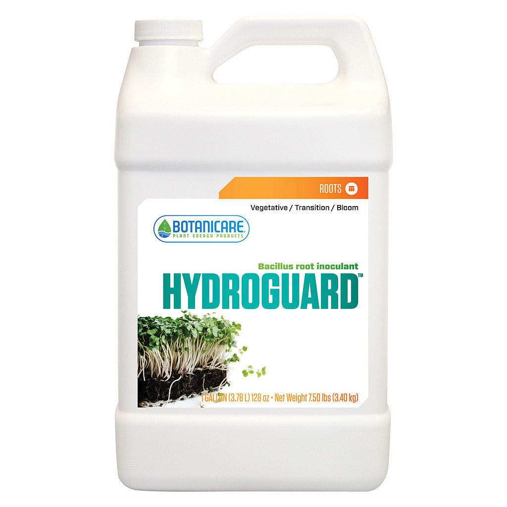 Hydroguard 1 Gallon Botanicare - Pacific Coast Hydroponics Los Angeles