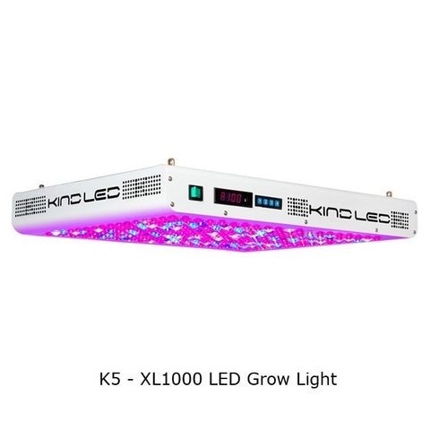 Kind LED K5 XL 1000