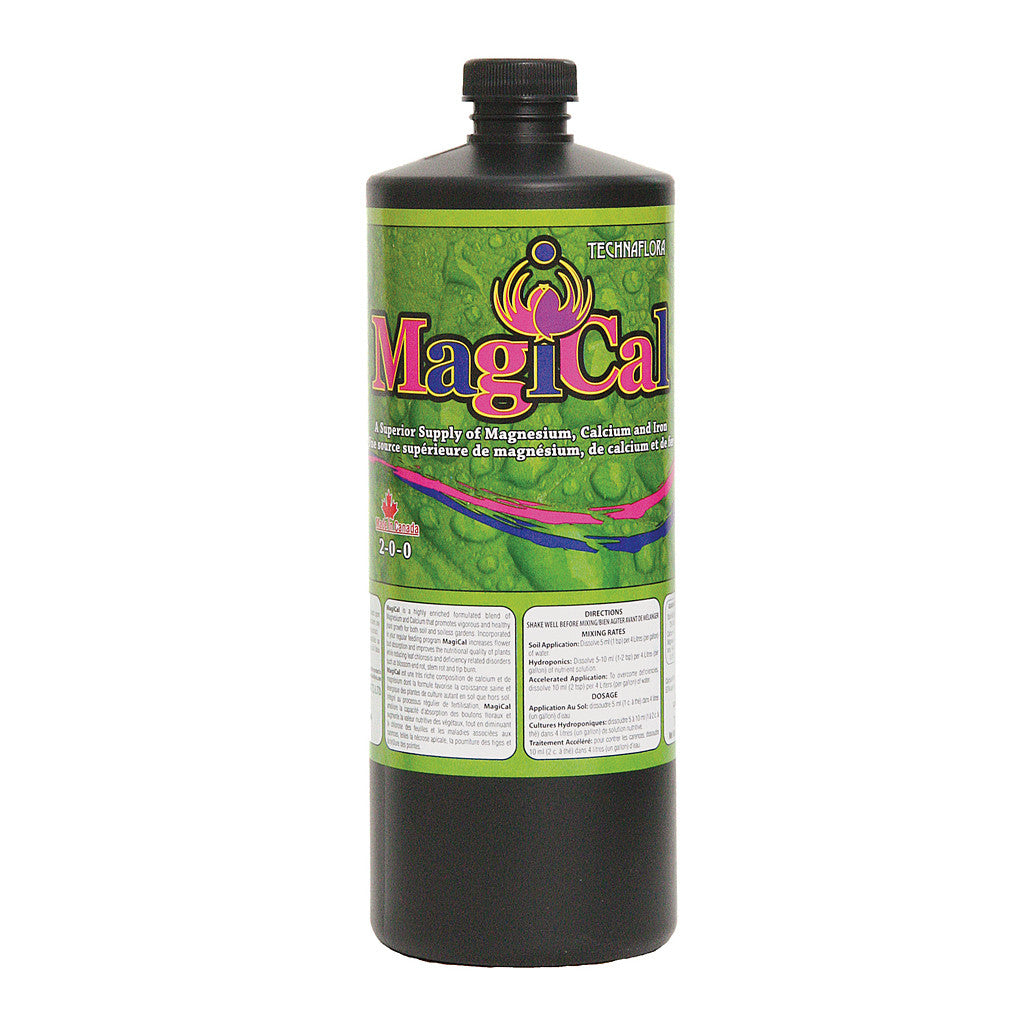 Magical 1 Liter Technaflora - Pacific Coast Hydroponics Los Angeles