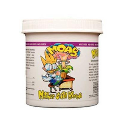 Mother of All Bloom 500 Grams Mad Farmer - Pacific Coast Hydroponics Los Angeles