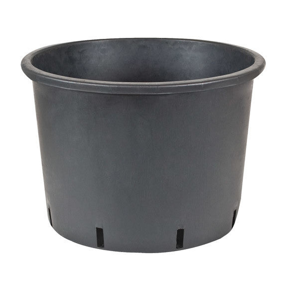 7 Gallon Nursery Pot Generic - Pacific Coast Hydroponics Los Angeles