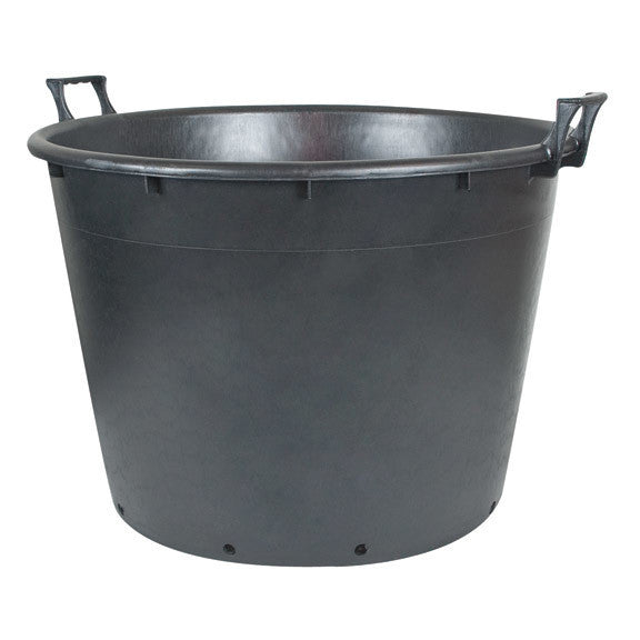 15 Gallon Nursery Pot Generic - Pacific Coast Hydroponics Los Angeles