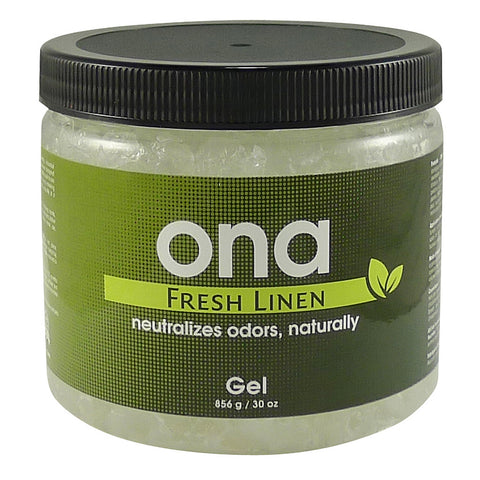 Ona Gel Fresh Linen 1 Quart