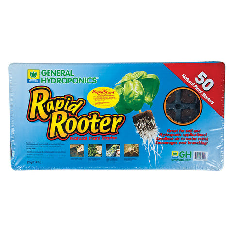 Rapid Rooter 50 cell tray