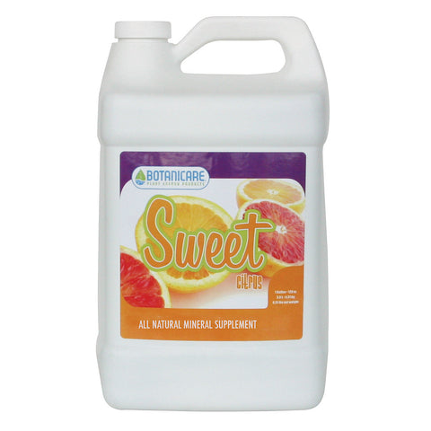 Sweet Carbo Citrus 1 Gallon